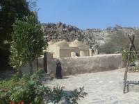 Älteste Moschee der Emirate
