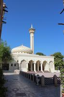 Moschee in Bastakiya