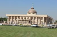 Rulers Office in Sharjah