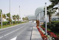 Yasmarina Circuit Abu Dhabi