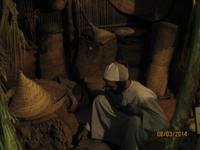 Zu Besuch im Dubai Museum