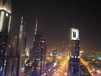 Dubai Zayed Road - Skybar