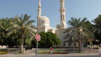 Dubai: Jumairah Moschee