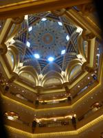 Im Emirates Hotel