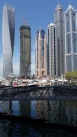 Dubai Marina - Rundreise Arabische Emirate