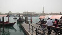 Dubai Creek - Rundreise Arabische Emirate