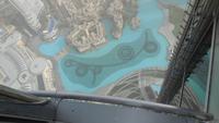 Burj Khalifa - Dubai - Rundreise Arabische Emirate
