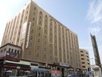 Hotel Arabian Courtyard Dubai