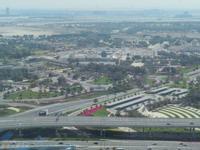 Ausblicke vom Dubai Frame