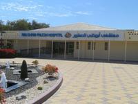 Falkenklinik Abu Dhabi