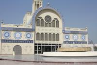 Sharjah Blauer Souk
