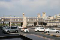 0107 der Blaue Souk in Sharjah