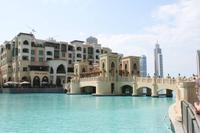 0120 an der Dubai-Mall