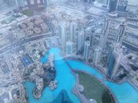 0167 Blick vom Burj Khalifa