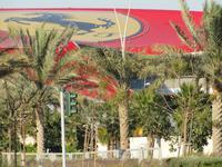 Ferrarieworld - Abu Dhabi