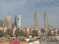 Dubai Ansicht