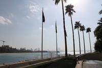 Dubai - Mittagessen im Burj Al Arab