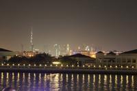 Dubai - Dhaufahrt mit Abendessen