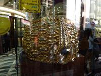 007 Dubai - Gold Souk