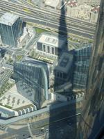 058 Dubai - Dubai Mall und Burj Khalifa