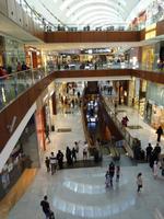 062 Dubai - Dubai Mall und Burj Khalifa