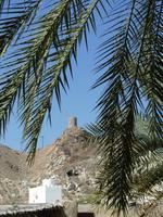 116 Muscat im Oman