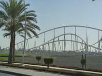 131 Abu Dhabi - Ferrari World und Formel1