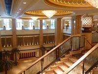 157 Abu Dhabi - 5-Sterne Luxus-Hotel Emirate Palace