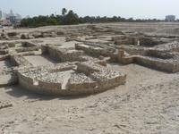 187 Manama_Bahrain - Portugiesiche Festung