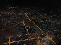 002 Dubai von oben