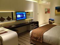 005 Zimmerbeispiel im Hotel 'Auris Plaza'