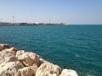 252 der King Fahad Causeway