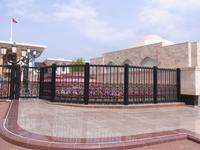 Sultanspalast von Muscat