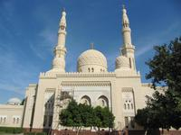 Dubai - Jumeirah Moschee