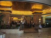 Abu Dhabi - Hotel Emirates Palace