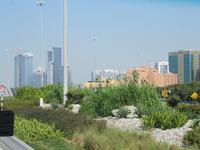 Abu Dhabi-Corniche