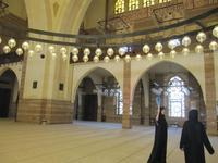 Bahrain-Großen Moschee Al-Fateh