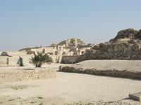 Bahrain - Fort