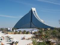 Jumeirah Hotel