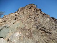 Hajar Gebirge