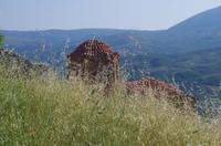 Berat - Burg