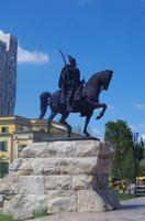 Skanderbeg - Tirana