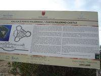 Festung Porto Palermo