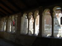 Apollonia: Byzantinische Kirche