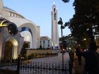 Orthodoxe Kathedrale in Tirana
