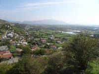 Blick von der Rozafa - Festung