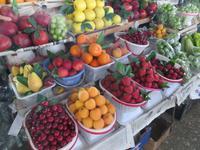 armenischer Markt