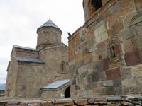 Dreifaltigkeitskirche Kasbegi