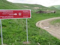 Selimpass mit Karawanserei