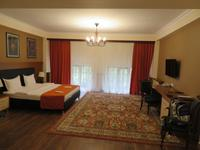 Gjumri, Hotelzimmer